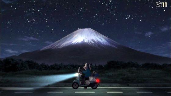 「ゆるキャン△ SEASON2」第2期 13話感想 最終回 (50)