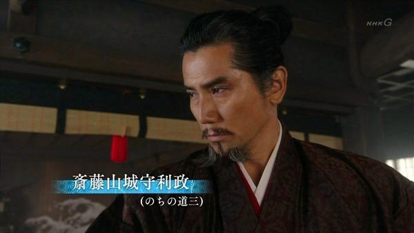 「麒麟がくる」第1話感想 画像  (9)