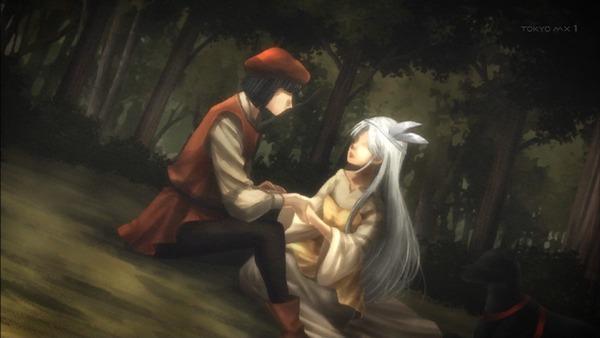 「終末のイゼッタ」 (1)