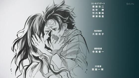 「鬼滅の刃」竈門炭治郎 立志編 第四夜 那田蜘蛛山編 感想 (16)
