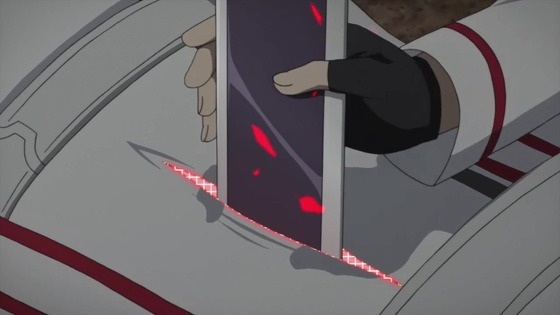 「SAO ソードアート・オンライン」10話感想 (96)