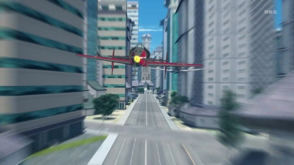 「荒野のコトブキ飛行隊」12話感想 (35)