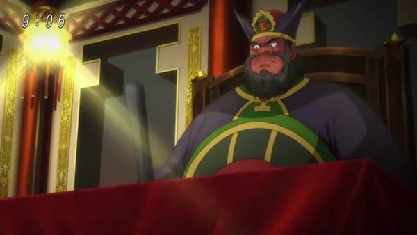 「ゲゲゲの鬼太郎」6期 74話感想 (13)