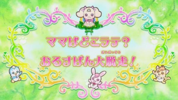 「ヒーリングっど♥プリキュア」6話感想 画像 (6)