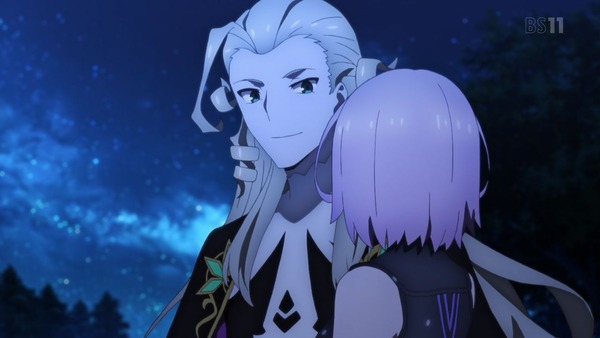 「FateGrand Order」FGO 4話感想 (14)