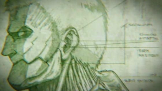 「進撃の巨人」62話(4期 3話)感想 (39)