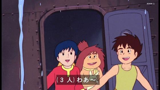 「未来少年コナン」第19話感想 画像  (152)