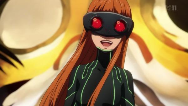 「PERSONA5(ペルソナ5)」特番アニメ『Dark Sun.. (161)