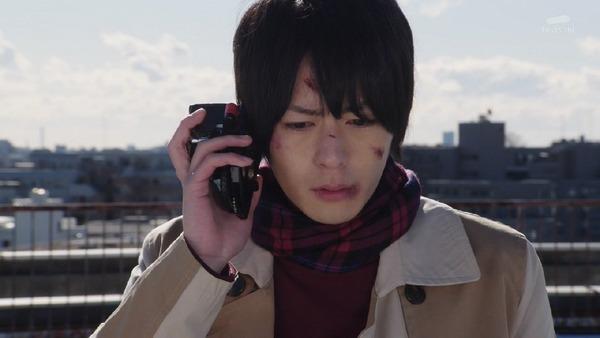 「仮面ライダービルド」23話 (8)