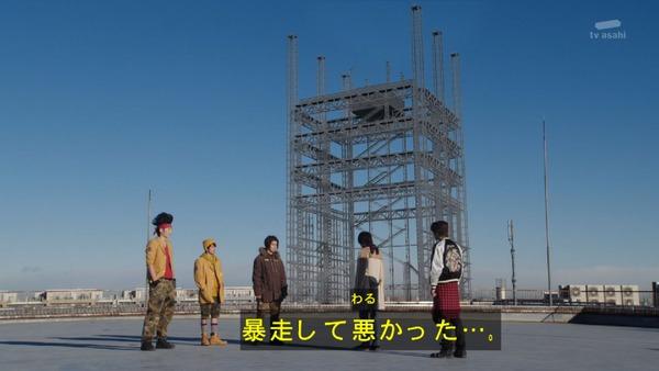 「仮面ライダービルド」23話 (1)