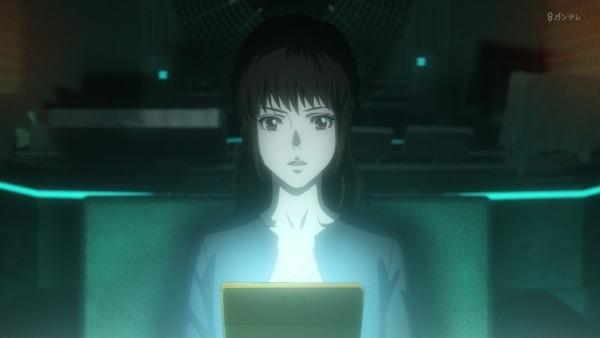 「PSYCHO-PASS サイコパス 3」8話感想 画像 (17)