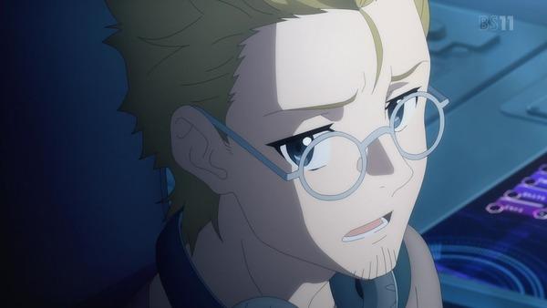 「ソードアート・オンライン アリシゼーション」SAO3期 6話感想 (10)