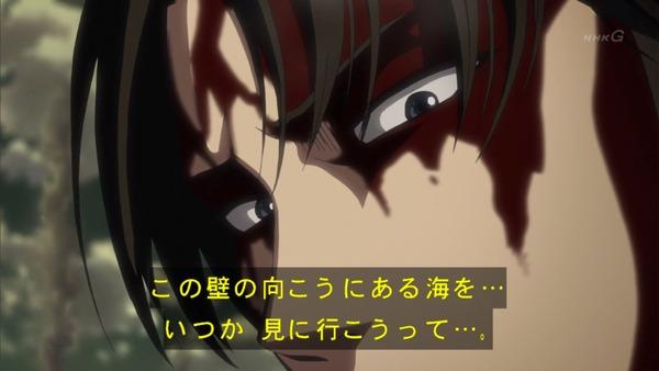 「進撃の巨人」55話感想 (77)