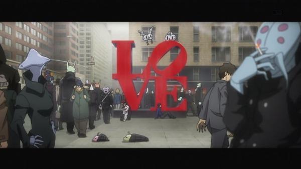 「血界戦線 & BEYOND」2期 2話 (27)