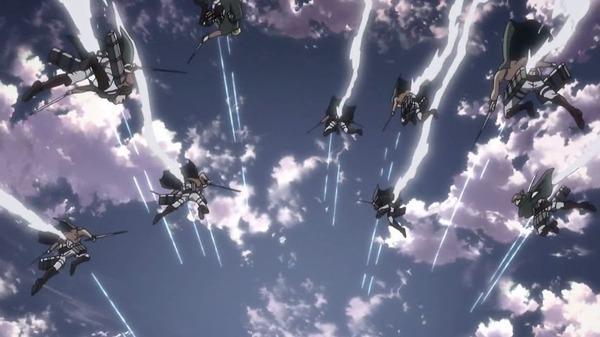 「進撃の巨人 Season2」30話 (43)