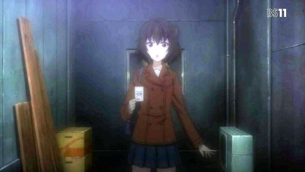 「Lostorage conflated WIXOSS」2話 (43)