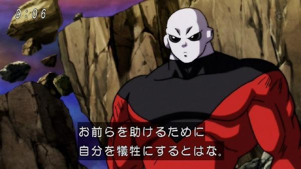 「ドラゴンボール超」128話 (3)