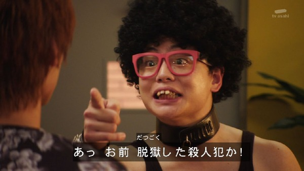「仮面ライダービルド」5話 (25)