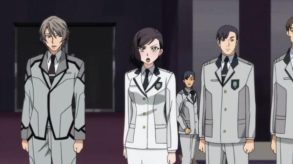 「アクティヴレイド 機動強襲室第八係 2nd」 (6)