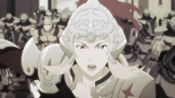 「神撃のバハムート VIRGIN SOUL」10話 (2)
