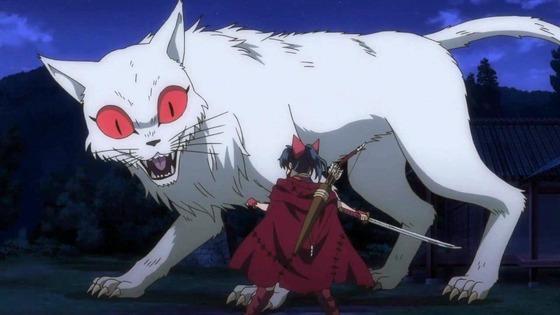 「半妖の夜叉姫」第6話感想 画像  (64)