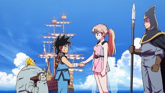 「ダイの大冒険」第2話感想 画像 (96)