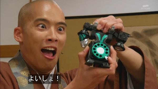 「仮面ライダーゴースト」33話感想 (38)
