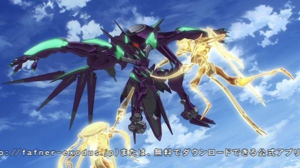 蒼穹のファフナー EXODUS (47)