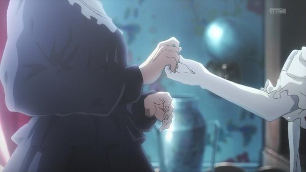 「ヴァイオレット・エヴァーガーデン」5話 (98)