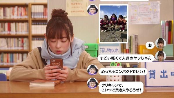 「ゆるキャン△」第10話感想 (77)