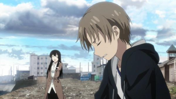 櫻子さんの足下には死体が埋まっている (16)