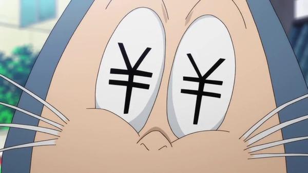 「ゲゲゲの鬼太郎」6期 62話感想 (11)