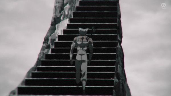 「ワンパンマン」23話(2期 11話)感想 (11)