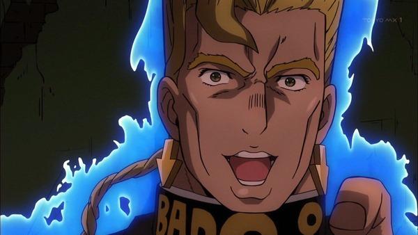 「ジョジョの奇妙な冒険」4話感想 (35)