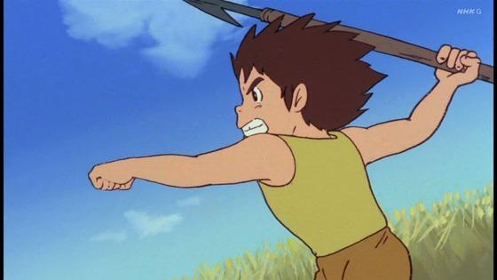 「未来少年コナン」第17話感想 画像 (149)