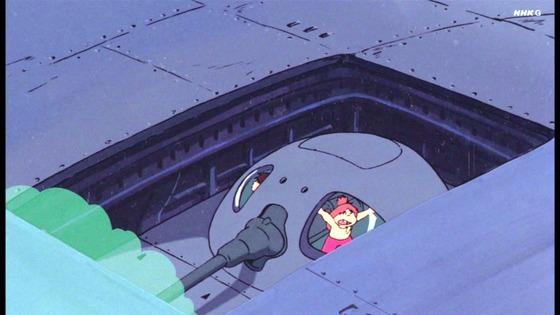 「未来少年コナン」第24話感想 画像 (107)