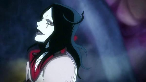 神撃のバハムート  (37)