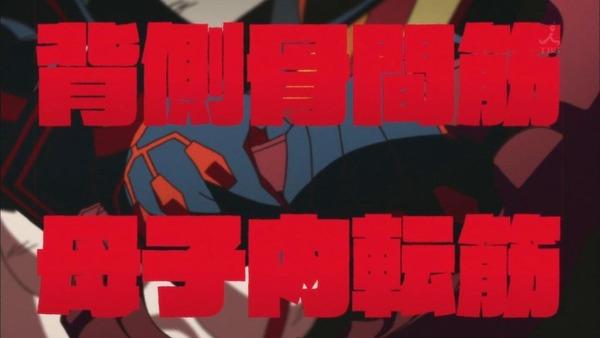 「キルラキル」第6話感想 (97)