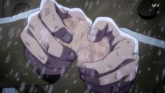 「ゴールデンカムイ」31話(3期 7話)感想 画像 (33)