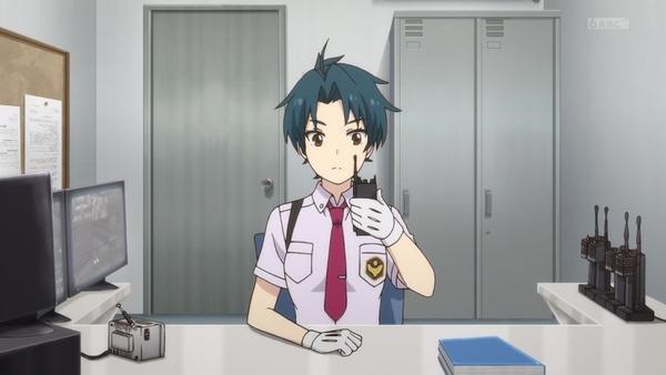 「この世の果てで恋を唄う少女YU-NO」6話感想 (26)