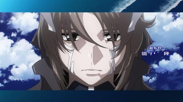 「蒼穹のファフナー EXODUS」 (16)