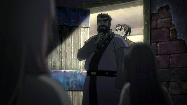 暁のヨナ (14)
