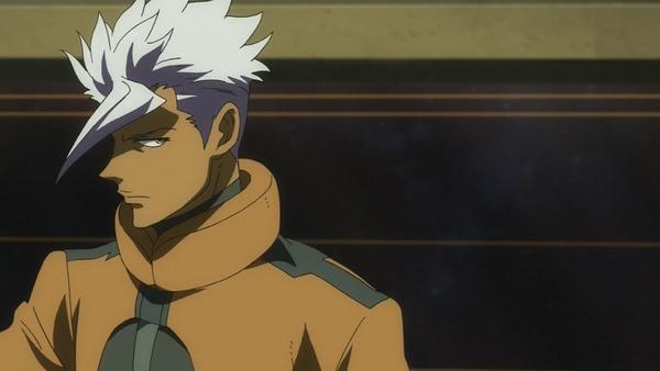 機動戦士ガンダム 鉄血のオルフェンズ (9)