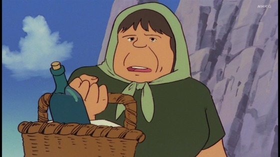「未来少年コナン」第17話感想 画像 (71)