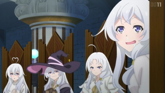 「魔女の旅々」第12話感想 (33)