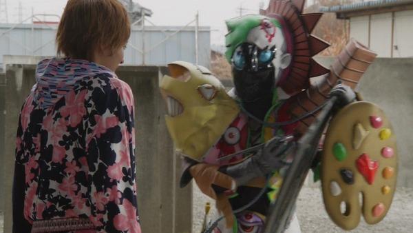 仮面ライダーゴースト (51)