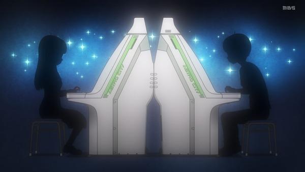 「ハイスコアガール」24話感想 画像  (38)