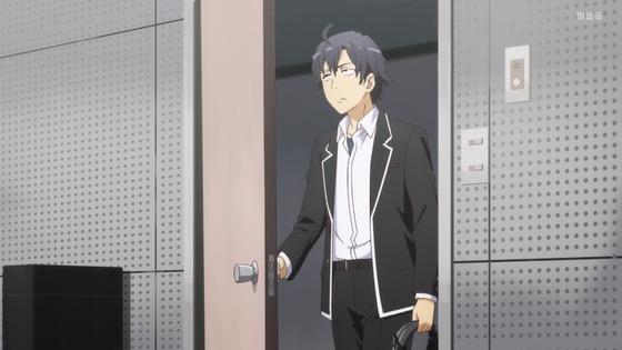 「俺ガイル」第3期 第10話感想 画像 (8)