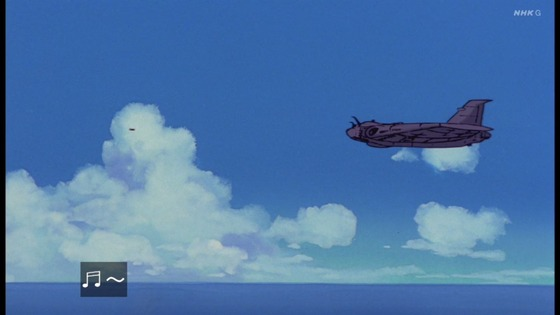 「未来少年コナン」第24話感想 画像 (78)
