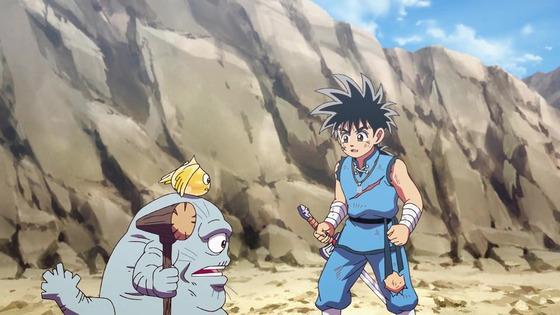 「ダイの大冒険」第5話感想 画像 (74)